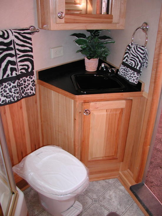 152 Best Images About Horse Trailer Living Quarters On Pinterest Slide Out Pantry Rv Parts