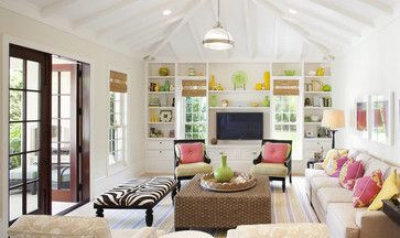 Hipped Ceiling Farmhouse Rugs Living Room Farmhouse