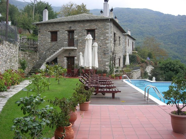 miression traditional guest house