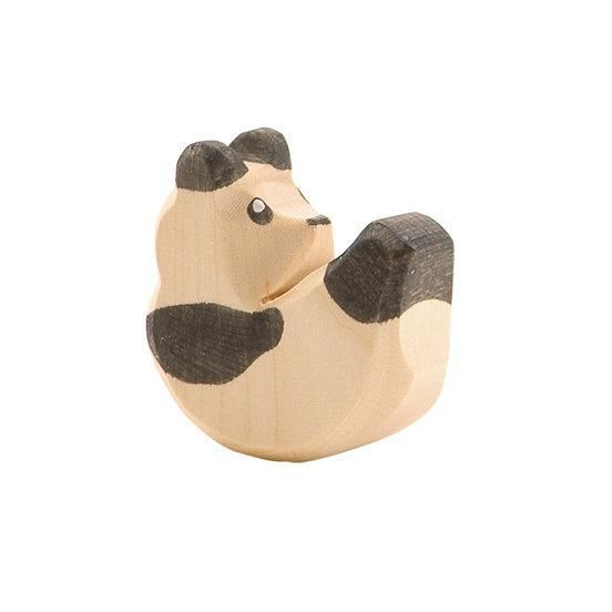 Ostheimer Bears - Panda Bear Small – The Creative Toy Shop