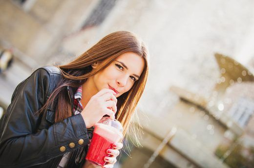 1. Chain Store Smoothies