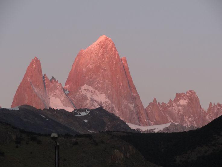 El kalafate (Argentina)