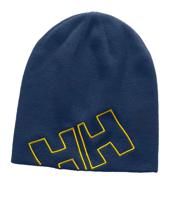 OUTLINE BEANIE - http://bit.ly/1HpEfCX