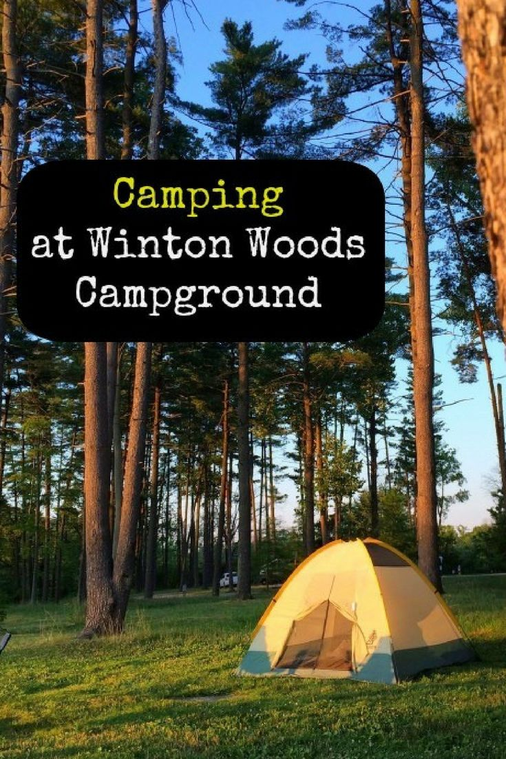 85 best beach travel images on pinterest for Winton woods cabins