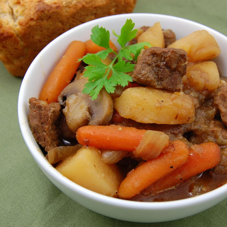 Sweet Pea's Kitchen » Guinness Beef Stew