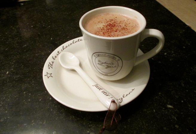 Zin in een lekker kopje koffie maar dan anders? Maak dan eens Café Mocha!