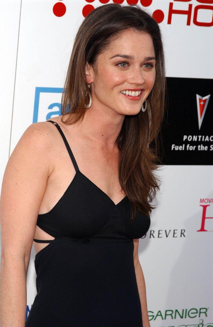 Robin Tunney, TV Actress
