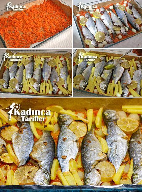 FIRINDA ÇİNEKOP TARİFİ http://kadincatarifler.com/firinda-cinekop-tarifi