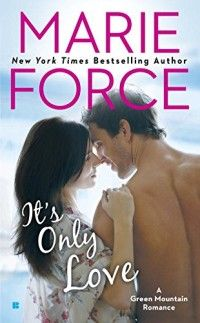 Fall romance book releases: It's Only Love by Marie Force