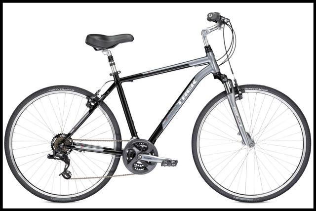 What is a Hybrid Bicycle and Why Would You Want to Ride One?