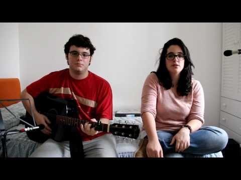 Seaside (The Kooks) Acoustic Cover