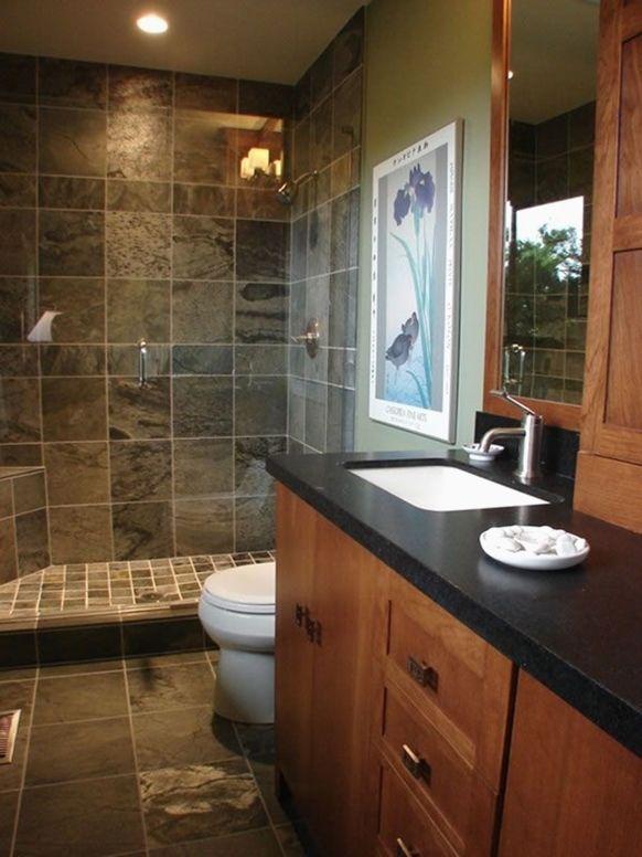 remodeling bathroom on a slab Bathroom Remodeling in 2018