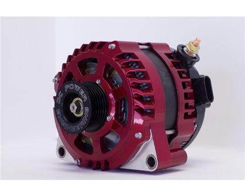 11234-270XP 270 Amp High Output Alternator for Chevrolet Silverado HD and GMC Sierra 6.6L Duramax Diesel