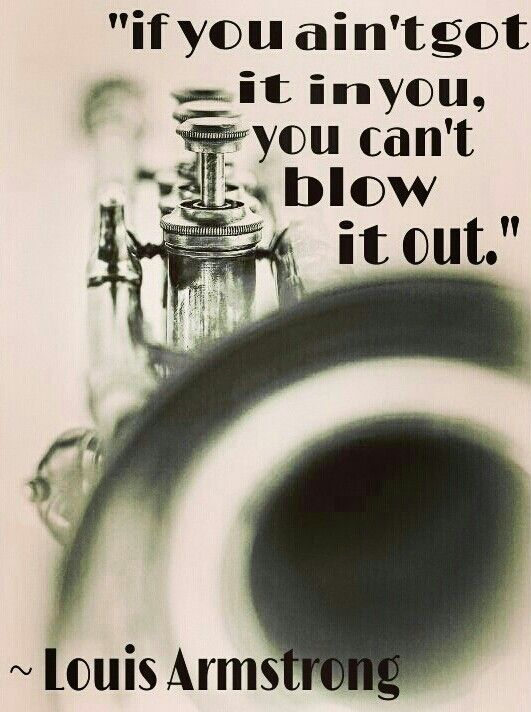 58 Best Images About Jazz Quotes On Pinterest