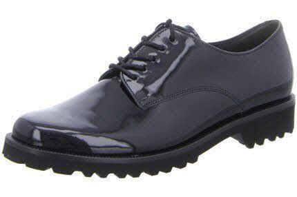 Gabor Schuh 31.412.97 , Schwarz (Black) , EU 43 (UK 9) - http://on-line-kaufen.de/gabor/43-eu-gabor-shoes-31-41-damen-derby