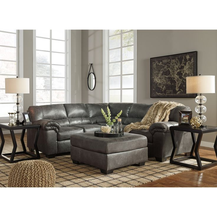 Shop For The Signature Design By Ashley Bladen Stationary Living Room Group  At Furniture Mart Colorado   Your Denver, Northern Colorado, Fort Morgan,  ...