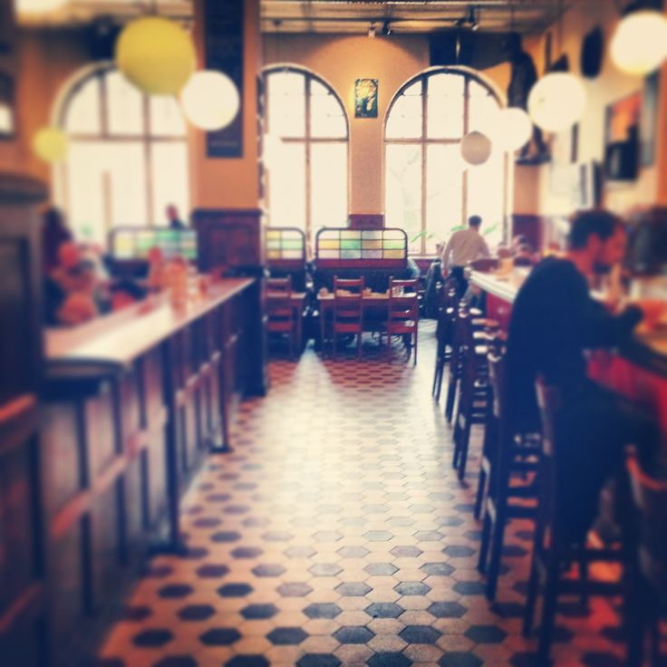 Go to Kvarnen for traditional Swedish cuisine and lots of beers to choose from. Famous for 2 other things: celebs and rude waiters. Awesome interior. #food #beer #yum #stockholm #travel #tips #sightseeing #tourist #sweden