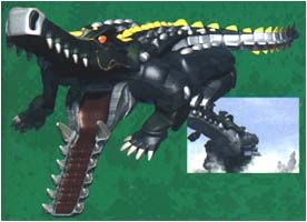 Wild Zords - Power Rangers Wild Force - Power Rangers Central