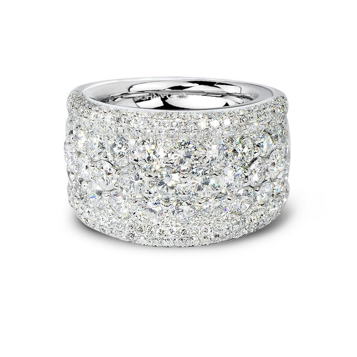 How To Find Kg Ring White Gold