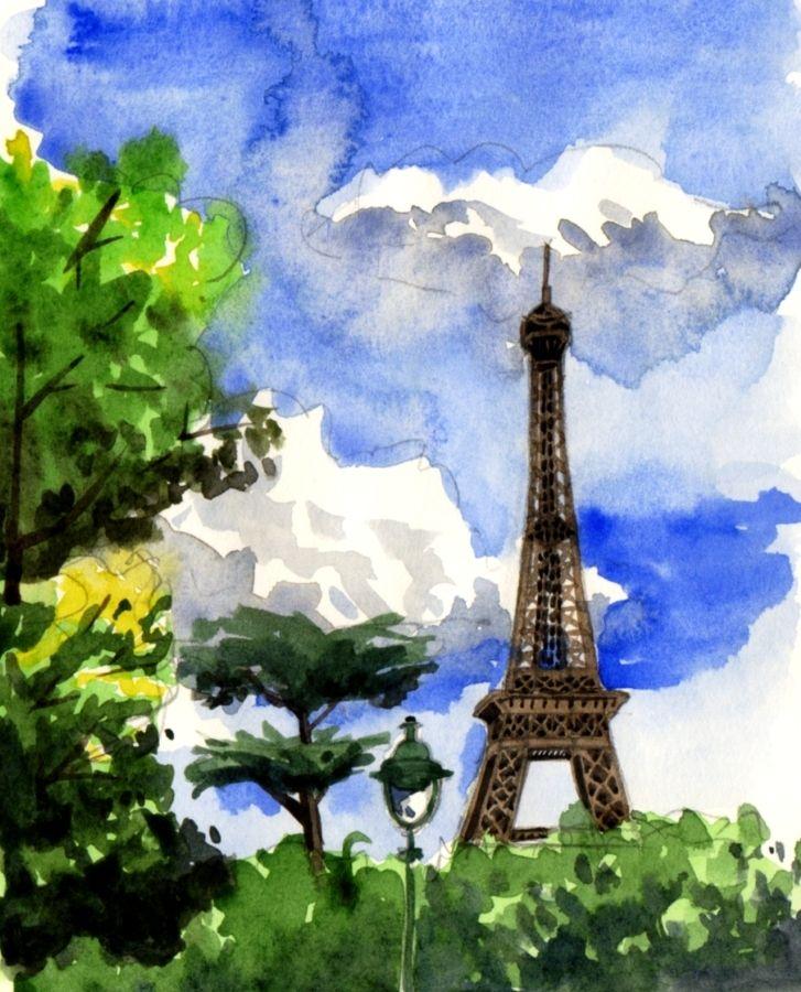 La Toue Eiffel