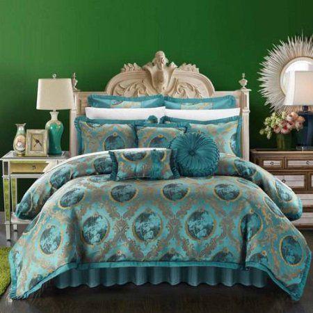 bed comforter sets california king turquoise bedroom decor bath beyond queen sale
