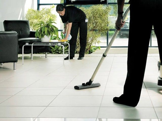Image result for Benefits of Hiring Urban Clean Commercial Office Cleaning Experts