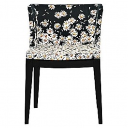 Kartell Mademoiselle Arm Chair at DesignPublic.com - not this one but the chinese blue print; tragedy i could not pin