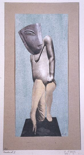 Hannah Hoch Figure 5