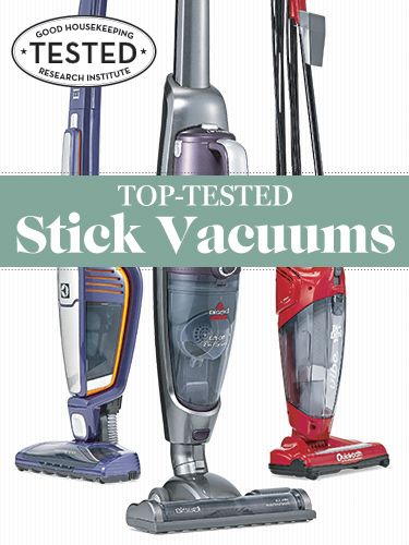 Best of the Test: Top-Performing Stick Vacuums