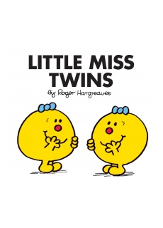 Mr Men & Little Miss Books make great personal birthday party gifts: http://themarinscoop.blogspot.com/2012/07/mr-men-little-miss-books.html#