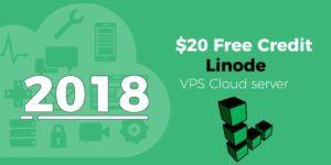 2019s January- $20 Free Credit Linode VPS coupon   Coupon
