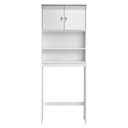 space saver etagere white room essentials toilets cleanses and we. Black Bedroom Furniture Sets. Home Design Ideas