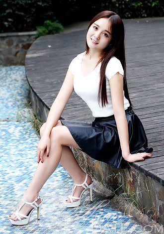 Asian women date