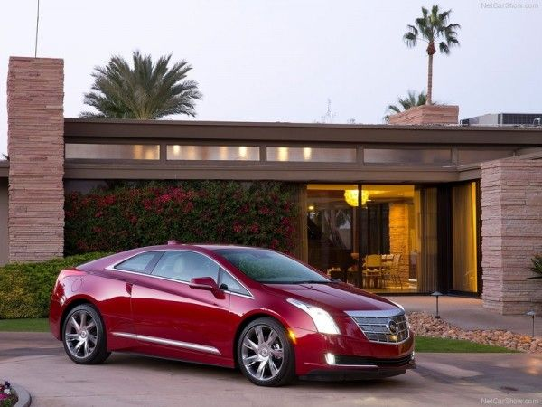 2014 Cadillac ELR Reds 600x450 2014 Cadillac ELR Complete Review with Images