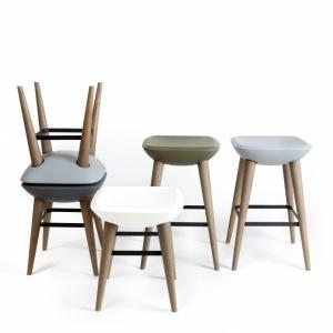 Pebble stool 4