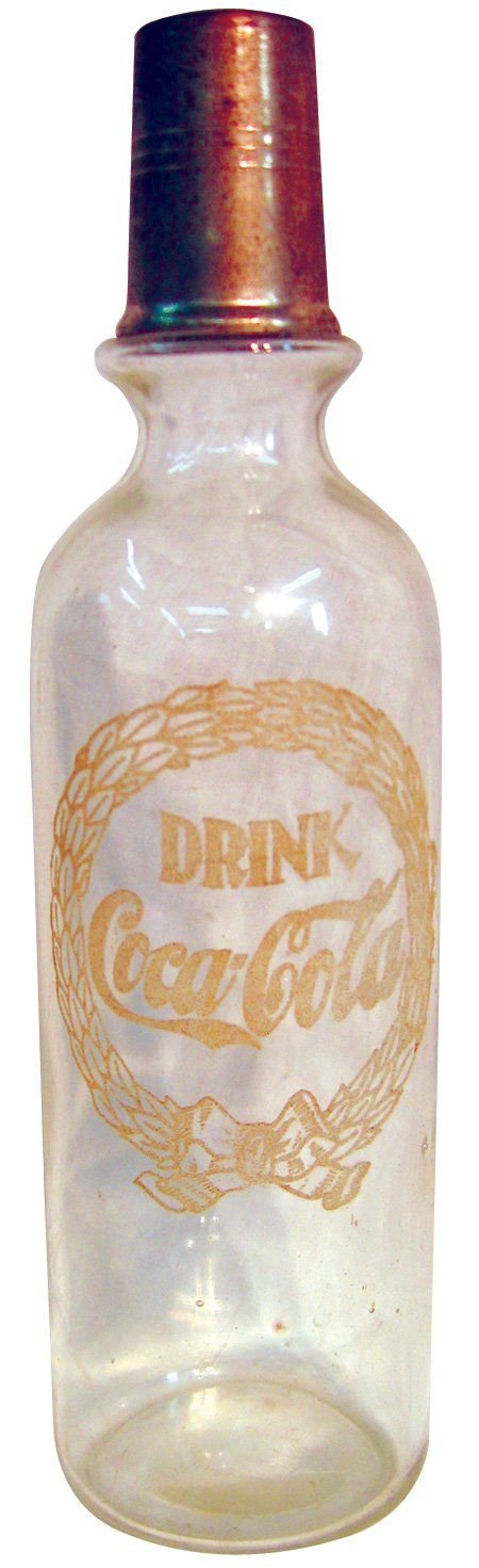 Coca Cola Glass Bottle - Bing Images