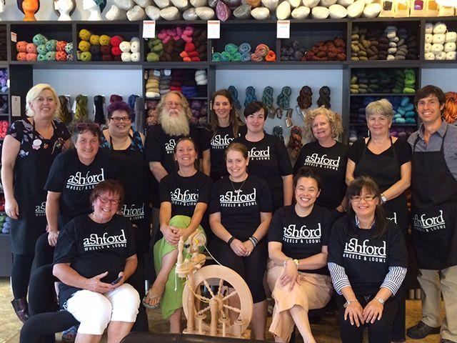 Dealer Retreat, Ottawa, Canada August 2015 photo