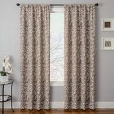 Found it at Wayfair - Ezra Curtain Panel