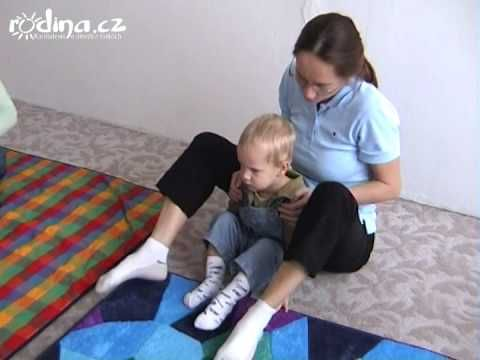 Adam - říkanky pro nejmenší děti (chodící) - YouTube