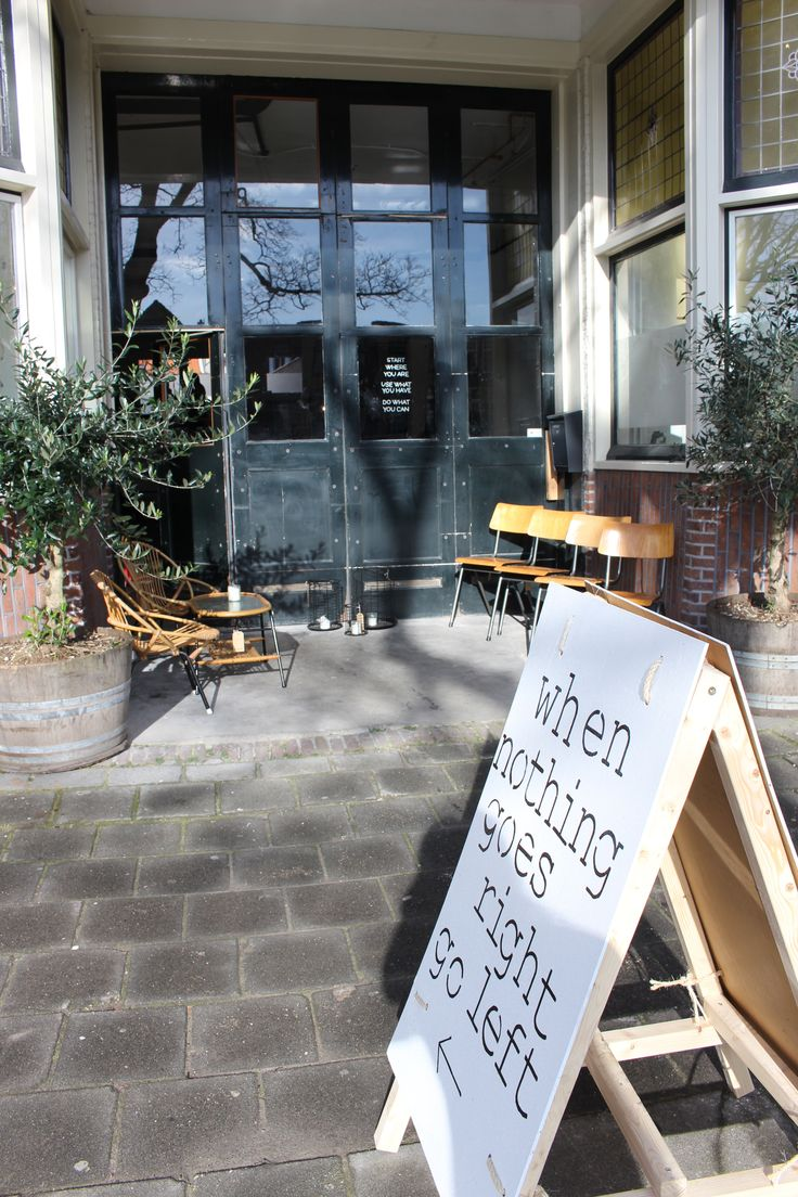 Portrait Haarlem: van paardenstal tot rauwe en inspirerende conceptstore Roomed | roomed.nl