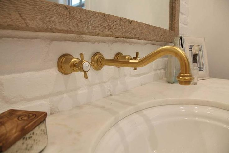 9 best BATHROOM FAUCETS images on Pinterest | Bathroom sink faucets ...