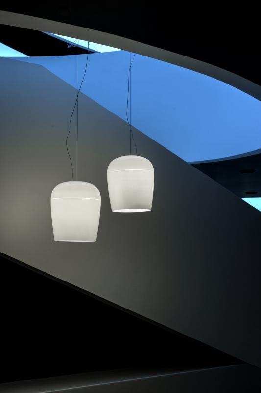 Tiara by Prandina, Prandina R&D design. Polish agent of Prandina: www.alicjabarcicka.pl  #interiorlighting #prandina #italianlighting