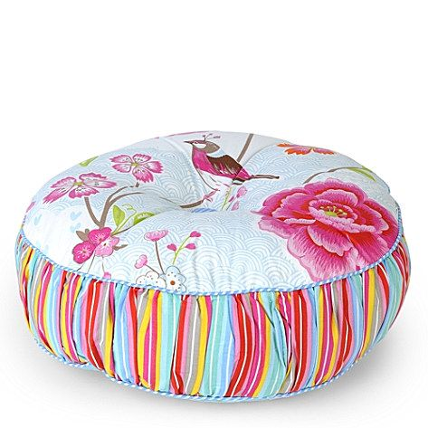 Birds in Paradise round cushion - PIP STUDIO - Home accessories - Home & Leisure - Selfridges | Shop Online