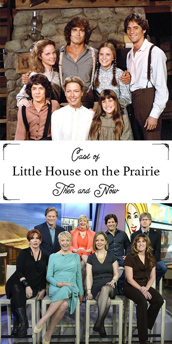 Little House On The Prairie Cast Where Are They Now Little House Vintage Tv All In The Family