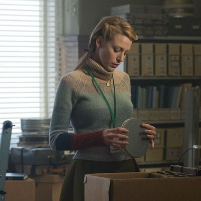 Outfit worn by Adaline Bowman in The Age of Adaline !