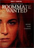 Roommate Wanted [DVD] [English] [2015]