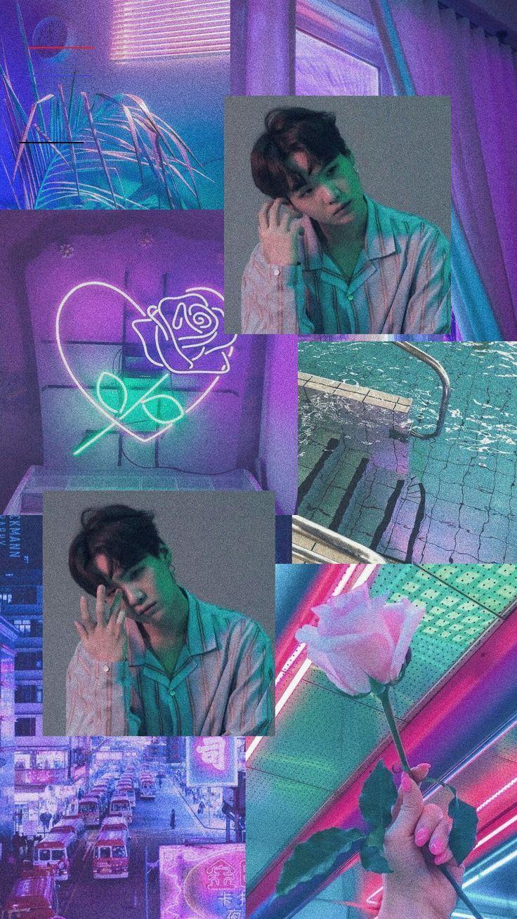 Cute Yoongi Aesthetic Pink Cute Yoongi Aesthetic In 2020 Min Yoongi Wallpaper Bts Aesthetic Wallpaper For Phone Bts Suga