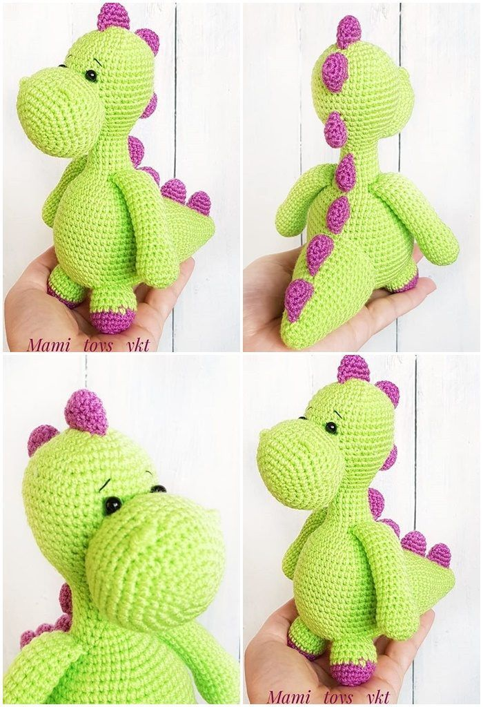 Honey Pie Amigurumi Dress-Up Doll with Picnic Play Set: Crochet ...   1024x700