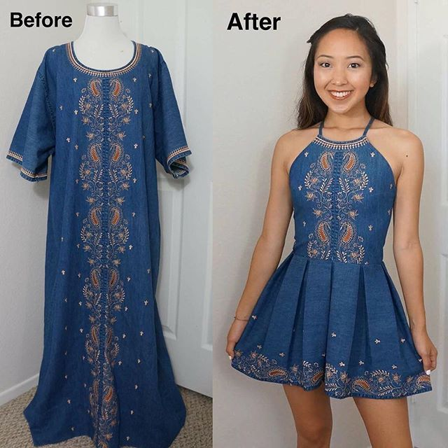Personal Life: This YouTuber makes videos about upcycling old and out of style clothes from the thrift store into wearable pieces. She can remind me to support the upcycling of clothing instead of allowing them to up as wasted fabric in a landfill.