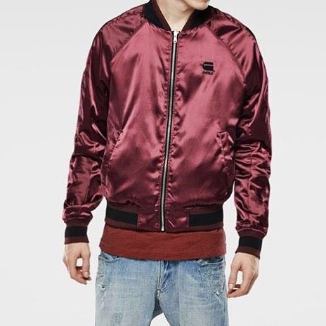 We Have A New GStarRaw Jeans Waly Reversible Slim Bomber Jacket Black/Red In Stock. Size XL 100% Authentic Contact Us For Details. indie #dgk #denim #bornfly #accessories #apparel #tshirt #miamifashion #diem #clothing #lafashion #10deep #indieclothing #swag #indiefashion #boutique #staplepigeon #blog #atlfashion #nycfashion #fashionblog #streetfashion #indigo #modamasculina #rawdenim #selvedge #fashionista #streetstyle #jeans #good by ufastarltd
